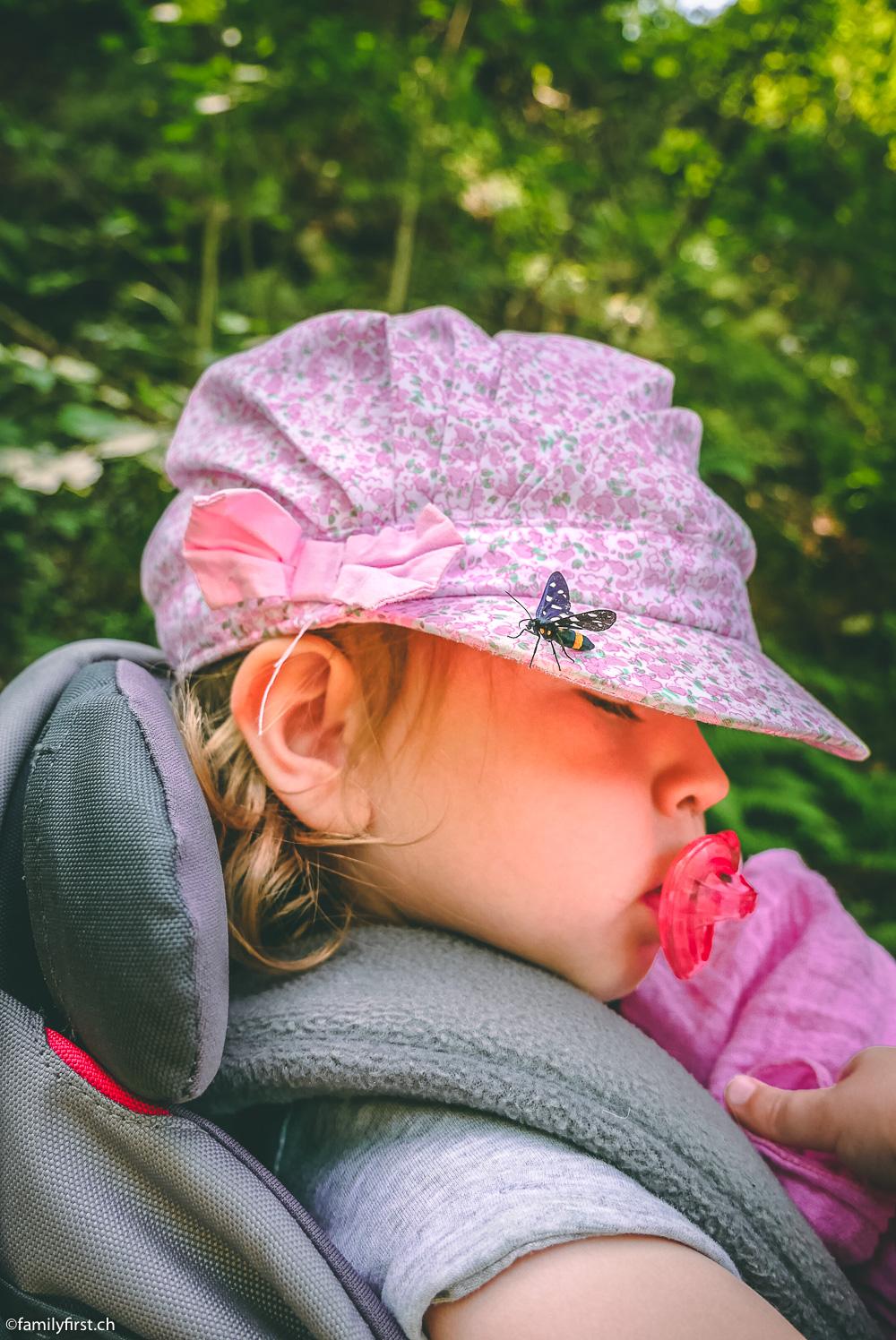 Wandern im Maggiatal mit Kindern