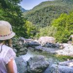 Maggie Valley Hiking Trails