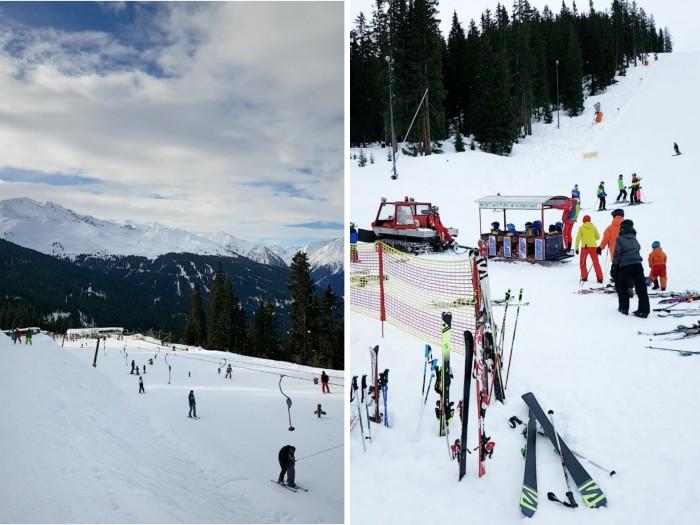 Familienfreundliches Skigebiet Kappl/See in Tirol