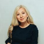 Elena Habicher - Influencerin und Mama-Bloggerin an der FamExpo