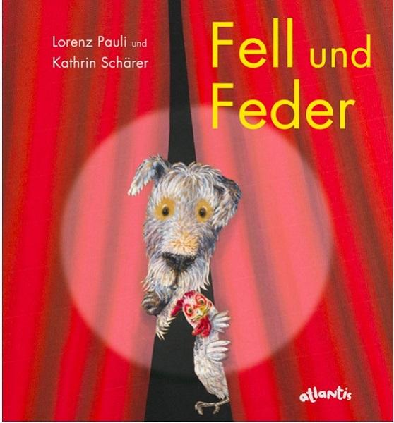 Kinderoper | Fell und Feder