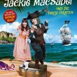 Gewinne Kindemusical Jackie MacSäbel und die Party-Piraten auf Familyfirst.ch