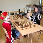 Chess4kids Horgen