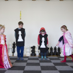 Chess4kids Wollishofen