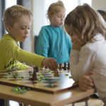 Chess4kids Küsnacht