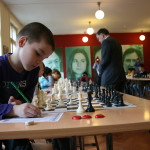 Chess4kids Oerlikon