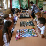 Chess4kids Zug