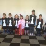 Chess4kids Kurse für Kinder auf Family First Schweiz