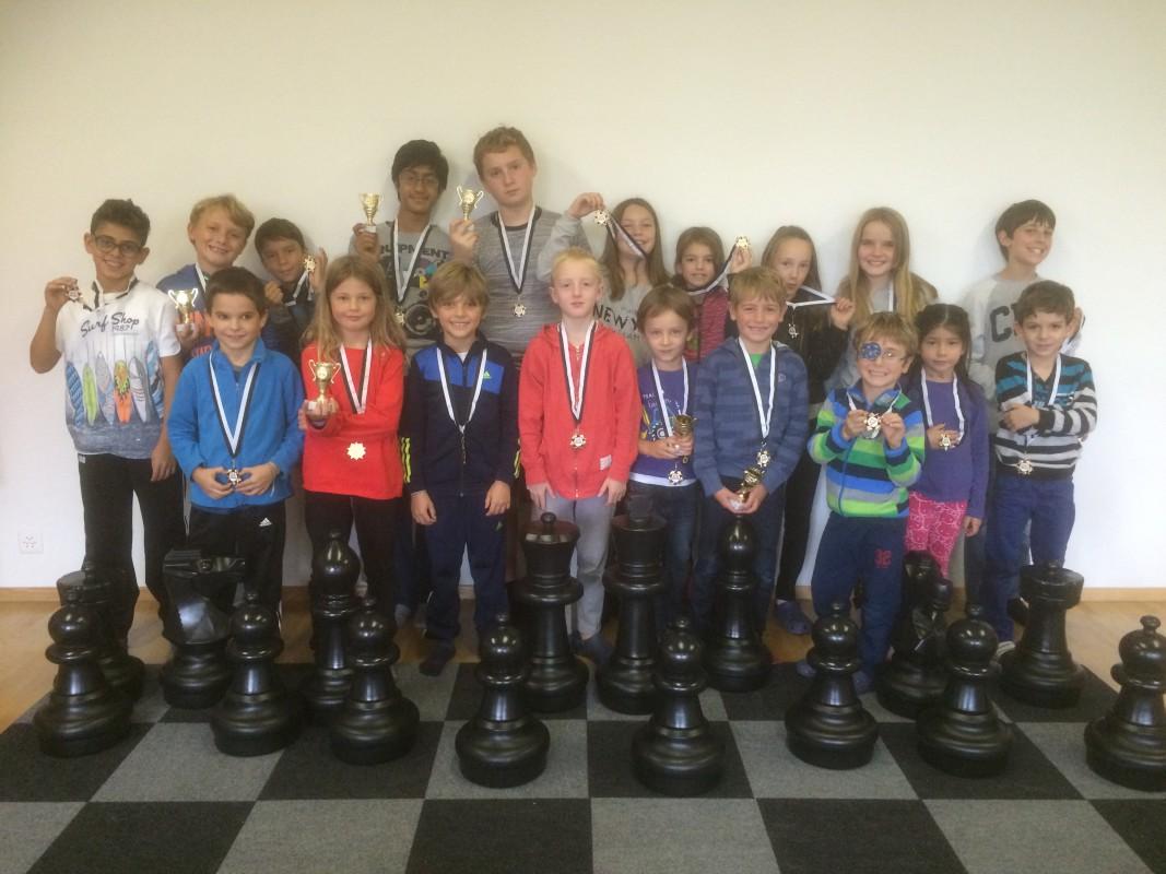 Chess4kids oerlikon z rich switzerland family first - Oerlikon swimming pool ...