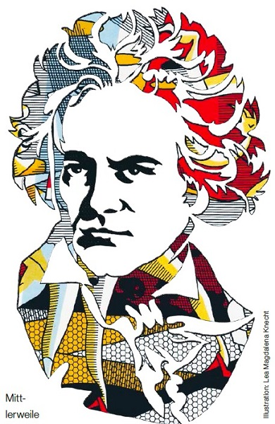 Familiensonderkonzert | Beethoven gross besetzt