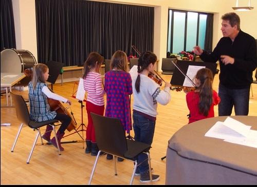 Kinder- & Jugendclub | argovia philharmonic